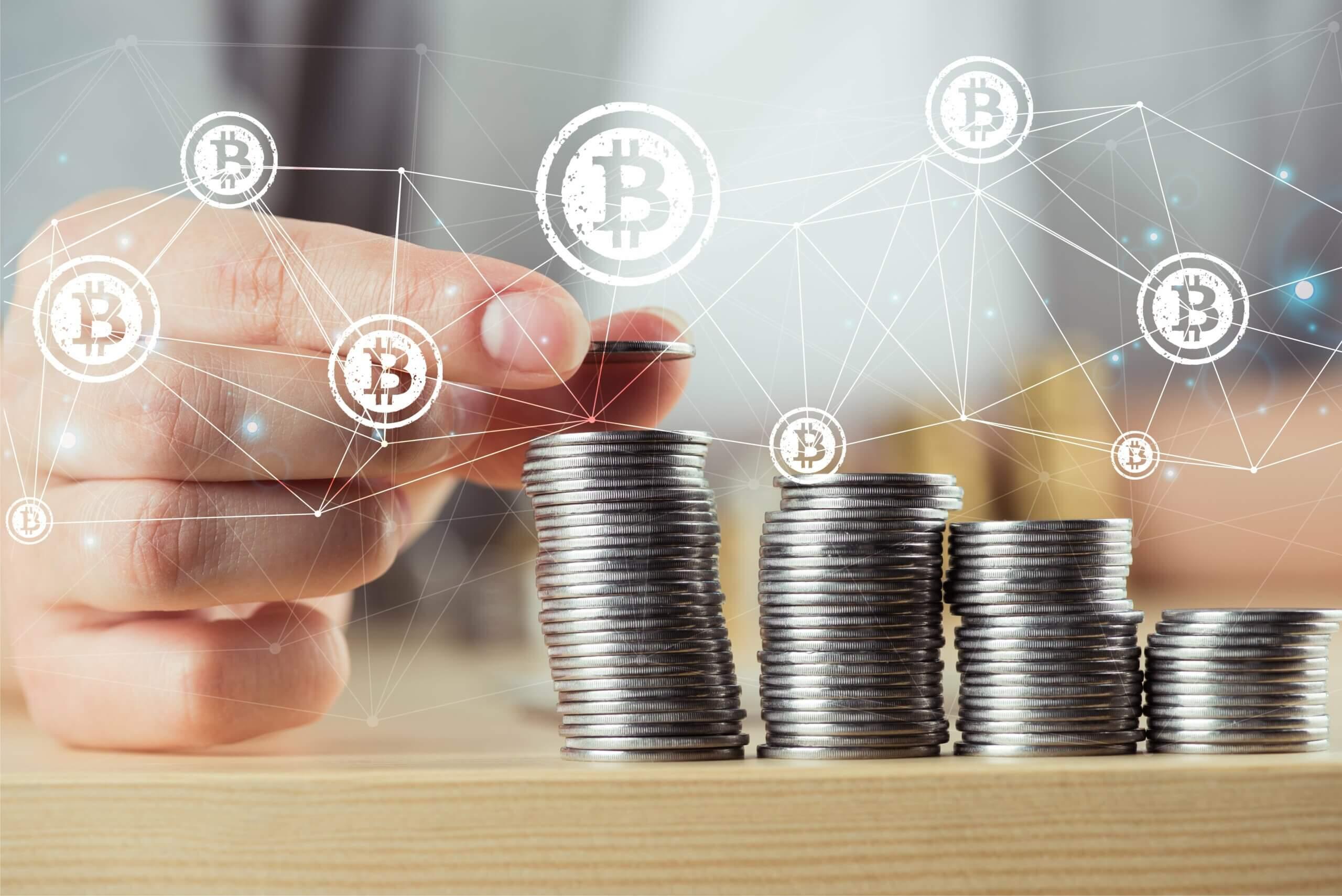Blogartikelbild Bitcoin Group – neue Rally voraus?